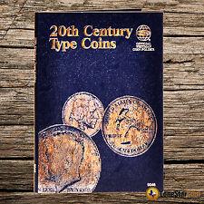 20th Century Type Coins Folder #9046