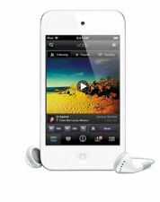 Apple iPod touch 8GB - 4th Generation - White (MD057BT/A)