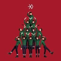 EXO - Miracles in December Chinese Ver, (K-Pop) (CD, Dec-2013, SM)