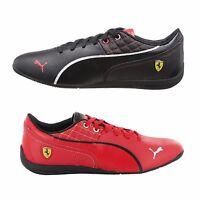 Scuderia Ferrari Puma Drift Cat 6 VI Flash 305291 Men's Fashion Sneakers Shoes