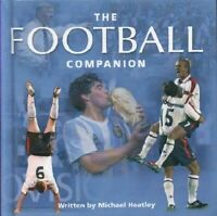 The football companion - Michael Heatley - Livre - 233601 - 2071421