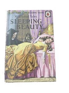 Ladybird Book Sleeping Beauty Well Loved Tales 606D 2015 Edition Sealed As New
