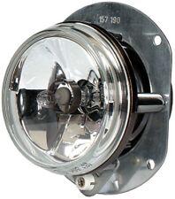 HELLA GENUINE 1N0008582-001 LEFT OR RIGHT ORIGINAL OEM FOG LIGHT H7 12V