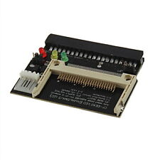 Compact Flash CF to 3.5 Female 40 Pin IDE Bootable Adapter Converter Card  GA
