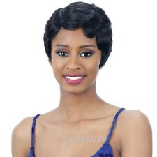 FreeTress Equal Synthetic Silver Star Short Hair Wig - SS-02
