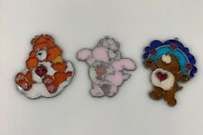 Rare Vintage 1980s Care Bears Wall Decoration Display Ornament