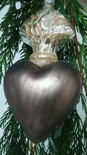 Décorations de sapin de Noël marron sans marque noël