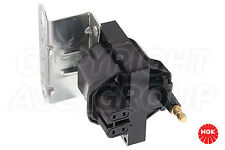 New NGK Ignition Coil For DAEWOO Espero 1.5 1995-97
