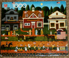 Charles Wysocki~1000 Piece~We Love America~New