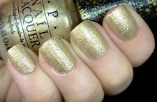 NEW! OPI NAIL POLISH Nail Lacquer in HONEY RYDER ~ James Bond Collection