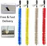Long Reach Flexible Radiator Heater Cleaner Brush Duster Bristle Hand 70cm Long