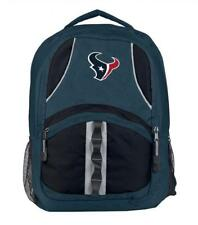 Nfl Houston Texans Captain Backpack 18.5 inch