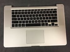 """[GRD A-] Apple MacBook Pro 15"""" A1286 Early 2011 TOP CASE+TrackPad 661-5854"""