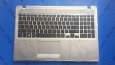NEW For Samsung NP500R5K NP500R5H US Keyboard Plamrest TouchPa as photo
