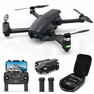 Holy Stone HS710 Drones with Camera for Adults 4K GPS FPV Foldable 5G Quadcopter
