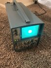 T935A 35 MHz Oscilloscope Tested And Working