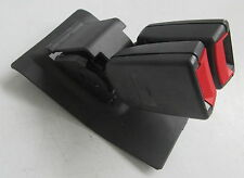 Genuine Used MINI Rear Seat Belt Clips / Clasps for R50 R52 R53 (2000-2006)
