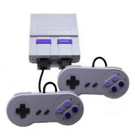 SNES 821 in 1 Classic mini Game Console HD HDMI with TF Card 821 Games SFC
