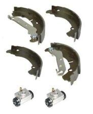 Ford Fiesta Mk6  2003-2008  Rear Brake Shoes & Wheel Cylinders  Aluminium 