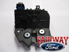 00 thru 07 Focus Hatchback OEM Genuine Ford Rear Hatch Lock Actuator w/o Theft