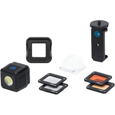 Lume Cube Creative Lighting Kit for iPhone Photo & Video