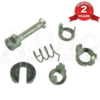 BMW E46 FRONT DOOR LOCK BARREL REPAIR KIT TOOL SET 1998-2007 [L/R] - 45MM