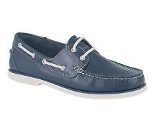 Zapatos informales de hombre náuticos