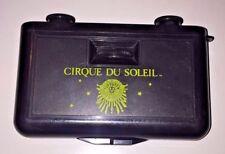 CIRQUE DU SOLEIL BINOCULARS