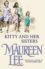 Kitty And Her Sisters, Maureen Lee, New Book