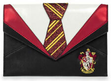 Harry Potter Uniform Clutch - Gryffindor New