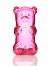 Lamp Gummy Bear Night Light Pink