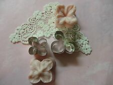 Hydrangea Flower Cookie Cutter Biscuit Pastry Fondant Cake Mold Mould Cake Decor