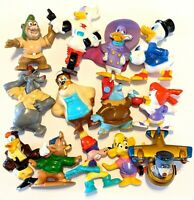 CHOOSE: Vintage 1991 Disney Afternoon PVC Figurines * Combine Shipping!