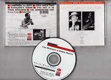 "LES McCANN & EDDIE HARRIS ""Swiss Movement"" (CD) 1996"