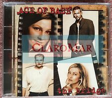 ☀️The Bridge by Ace of Base Music CD 1995 Arista USA Beautiful Life 90s Pop MINT