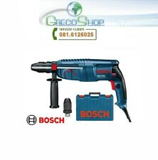 Trapano demolitore/Tassellatore 26mm 720W SDS Plus Bosch - GBH 2600 Professional