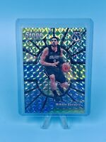 Nikola Vucevic 2019-20 Panini Mosaic CENTER STAGE Silver Prizm HOBBY ONLY🔥🔥
