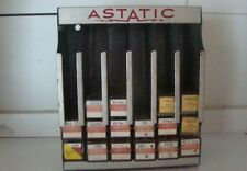 16  Astatic Vidaire Needles with Display. Lot of 16 needles