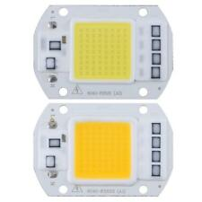 High Power 50W AC 220V COB LED Lamp Diode Chip for Spotlight Searchlight