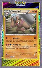 Bétochef - NB03:Nobles Victoires  - 65/101 - Carte Pokemon Neuve Française