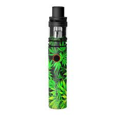 Skins Decals for Smok Stick V8 Pen Vape / weed gonja