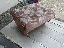 Vintage mid century g plan footstool LB170520J