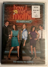 How I Met Your Mother: [Season 7] (DVD, 2012) [3-Disc Set]*NEW/SEALED, FAST SHIP