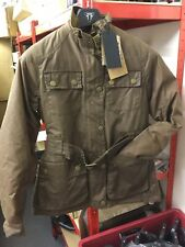 Triumph Ladies Erica Waxed Cotton Casual Jacket NEW Size S