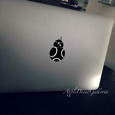 Star Wars BB-8 Decal Sticker Skin for Macbook Pro Air 11 12 13 15 17 S-F133
