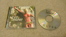 Lifelover Pulver Goatowarex CD Shining RARE