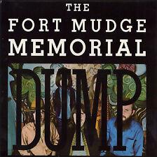 FORT MUDGE MEMORIAL DUMP Boston Psych 1969 MERCURY Sealed Vinyl LP