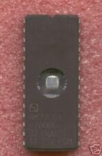 10pcs AMD 27C64 UV EPROM AM27C64 *64 Kilobit* DIP28