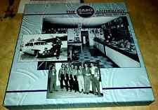 The Sarg Records Story [Box] by Various Artists (CD, Dec-1999, 4 Discs, Bear...