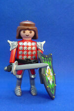 Playmobil PK-14 Lion Knight Figure Sword Shield  Soldier -